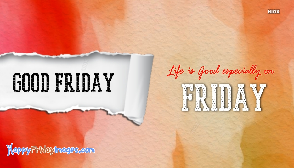 Happy Friday Hd Images