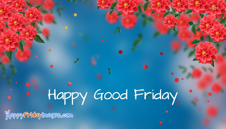 Blessed Happy Friday Wishes Images