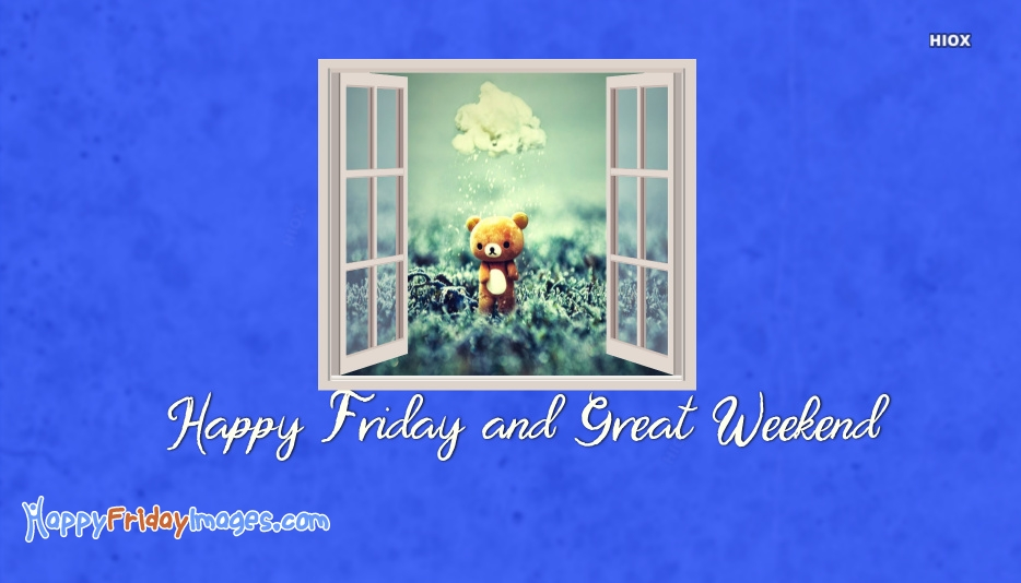 Happy Friday Images for Great Friday