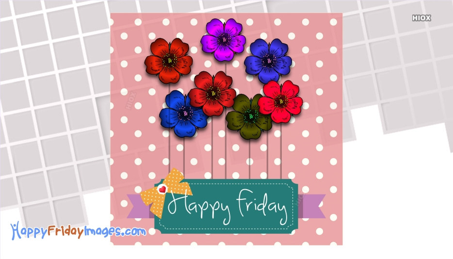 happy friday clipart images
