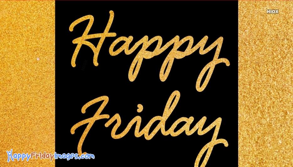 Happy Friday Tumblr