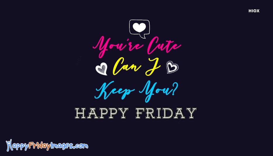 Friday Quotes Images
