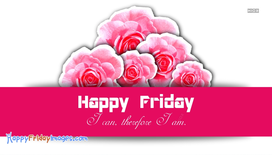 Happy Friday Wishes Sms