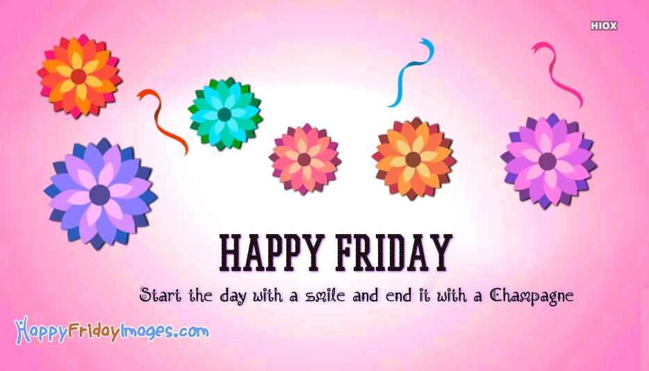 Have A Fun Friday Images