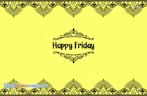 Friday Wishes And Images