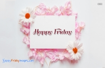 Friday Wishes