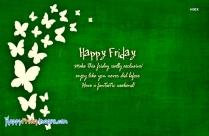 Wish U Happy Good Friday