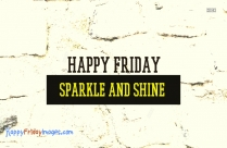 Happy Friday Messages With Images