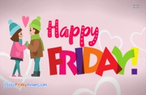 Friday Wishes Pics