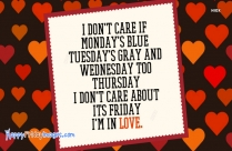 Happy Friday Sayings And Pictures
