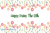 Friday Greeting Quotes