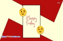 Happy Friday Wishes Pictures