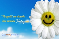 Friday Smiley Images